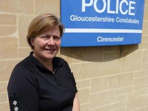 Inspector Karen Ellis 2