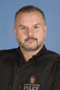 PC Neil Lightfoot